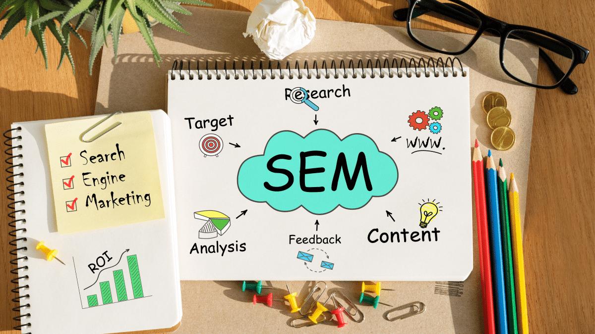 SEM | Search Engine Marketing
