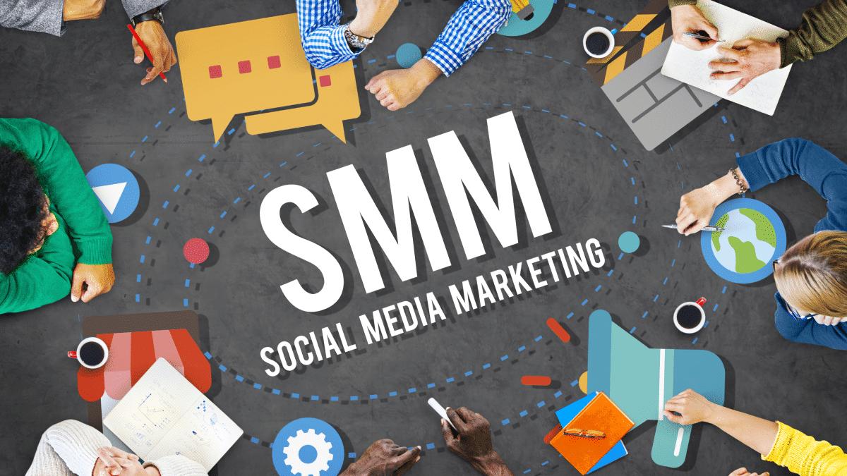 SMM | Social Media Marketing