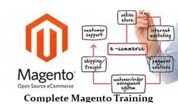 Complete Magento Merchant Training