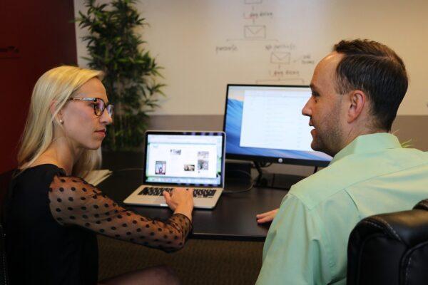 client, business, marketing