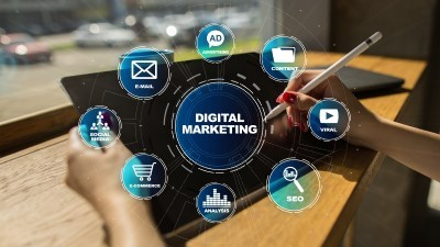 Digital Marketing Agency Singapore