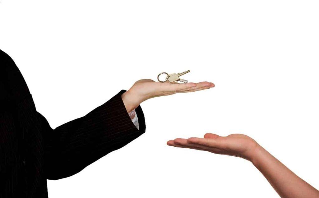 real estate, agent, sale
